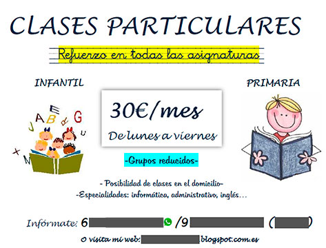 Cartel-clases-particulares
