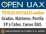 Open-UAX