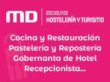 MD Hostelería