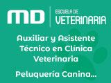 MD Escuela Veterinaria