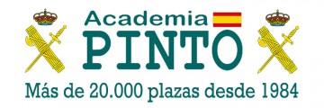 Academia Pinto {categoria