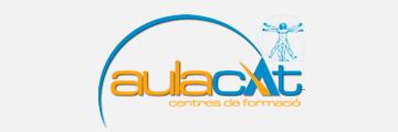 AulaCat Centres de Formació Oposiciones