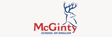 McGinty School of English Idiomas