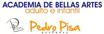 Academia Pedro Pisa Dibujo y pintura