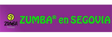 Zumba en Segovia - Carmen Martín Baile