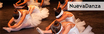 Nueva Danza Baile