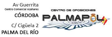 Academia Palmapol - Palma del Río Oposiciones