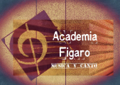 Academia de Música y Canto Fígaro Artes Escénicas