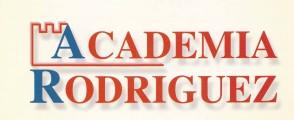 Academia Rodríguez Oposiciones