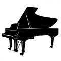 Escuela de piano Toccata Música y Canto