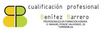 Benítez Barrero Certificados de Profesionalidad