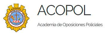 Acopol Oposiciones